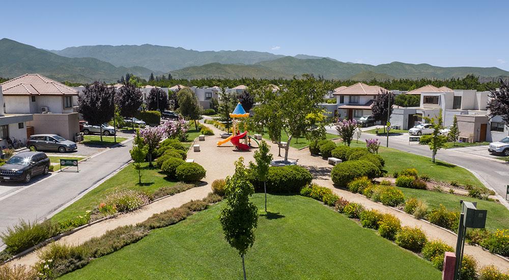 Galerías Valle Nogales Mirador