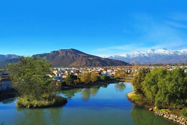 Galerías de Valle Nogales Mirador