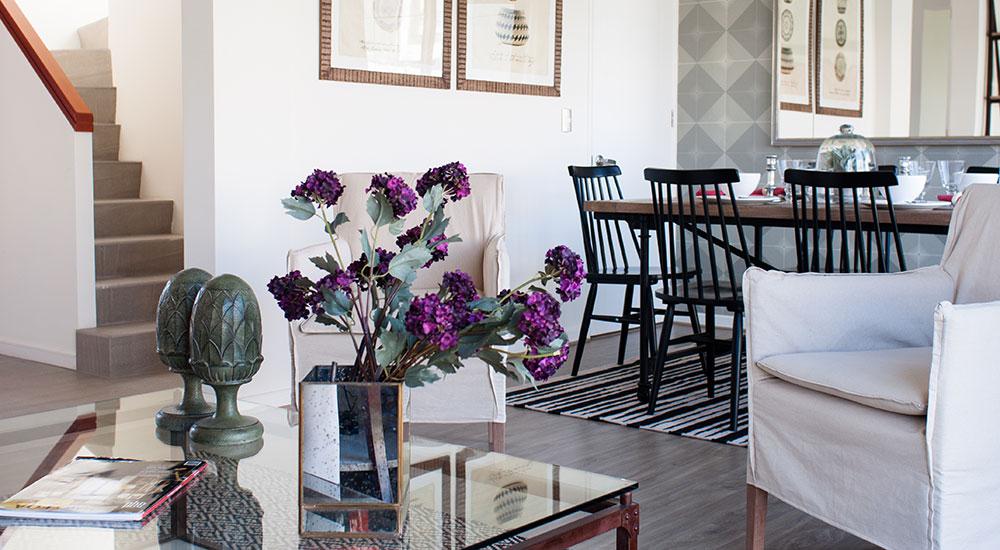 Galería Planta Casa Sicilia – Los Queltehues