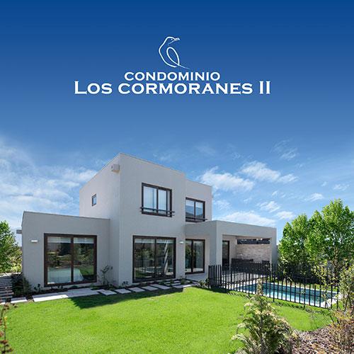 <p><strong>Nueva Etapa:</strong> Condominio Los Cormoranes II de Barrio Alto</p>